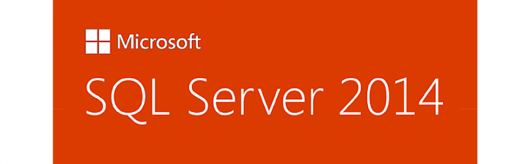 MS SQL Server 2014 Standard Full-use